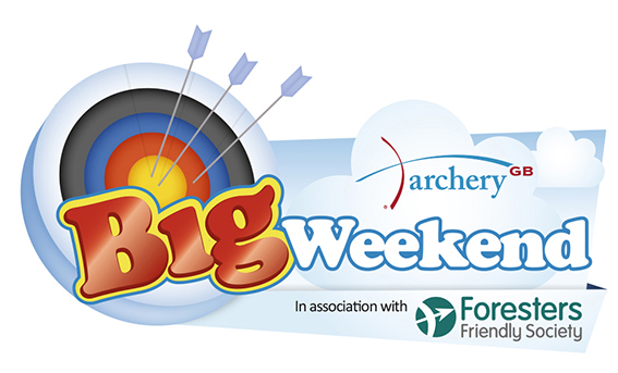 AGB Big Weekend 2015 logo Screen use